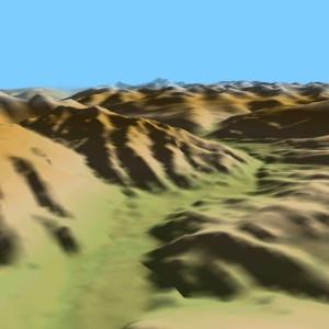 3D Alemania (alta resolución)