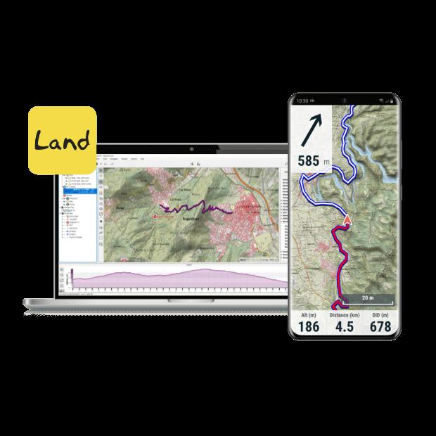 App-twonav-navigatore-gps-it