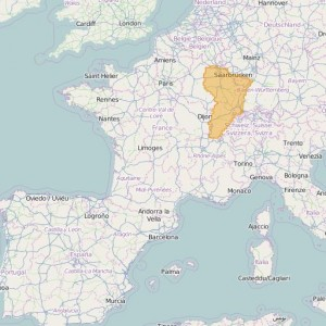 França Orto Zones Est