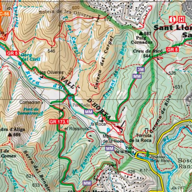 Alpina Sant Lloren  De Munt