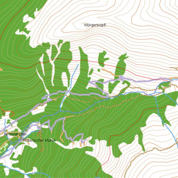 Compegps-maps-maps-open-street-maps-austria