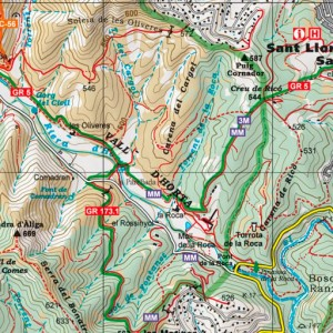 Alpina Montnegre + Corredor
