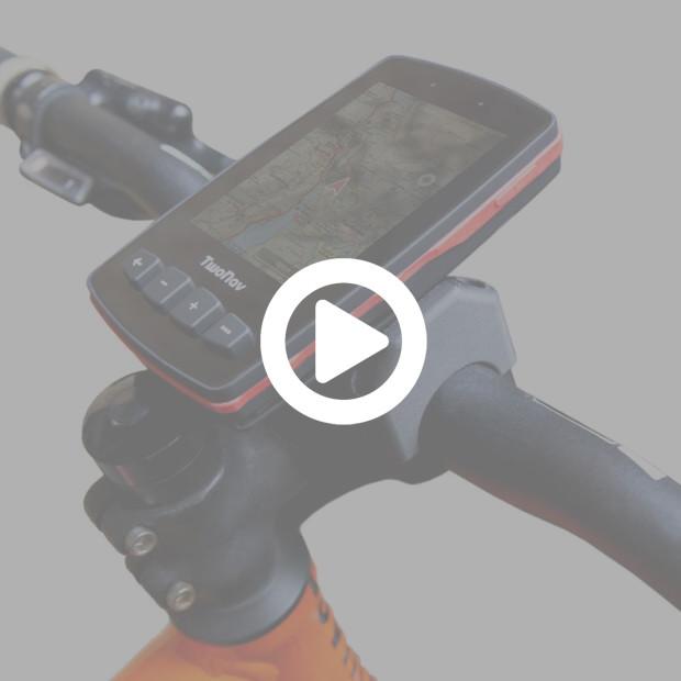 Support QuickLock frontal haut vélo
