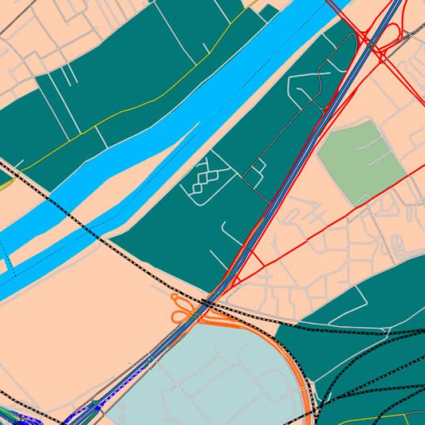Tomtom Urban Maps