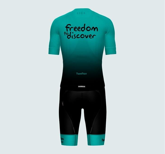 Vêtements Cyclisme Femme Court
