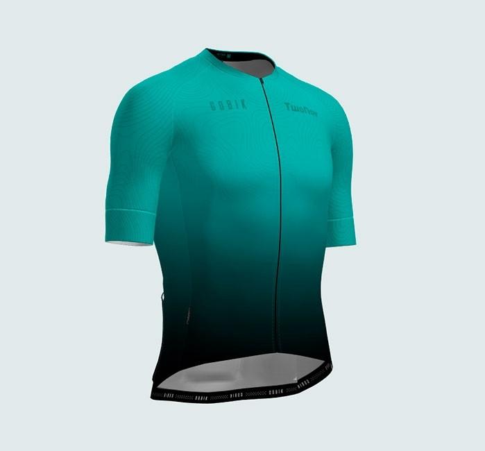 Maillot Cyclisme Femme Manches Courtes