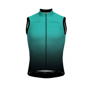 Gilet Cyclisme Femme