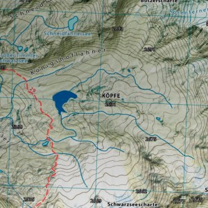 Tappeiner Alta Badia