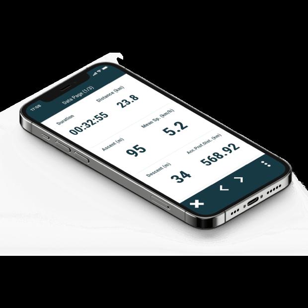 App TwoNav: trasforma il tuo cellulare in un potente navigatore GPS