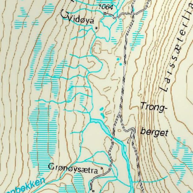 Norway 50k 1