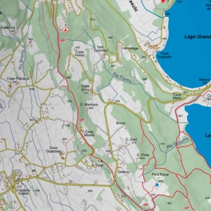 Fraternali 32 Monte Cervino + Valtourneche + Alta Val d'Ayas