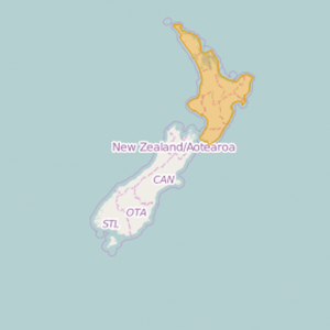 Map Of South Ireland New Zealand.Twonav Maps More Than 20 000 Maps From All Over The World New