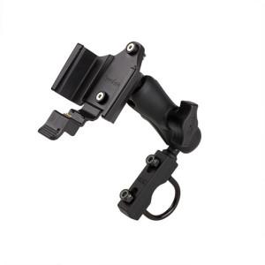 Aventura/Trail cradle (without QuickLock) & Ram-mount B-174