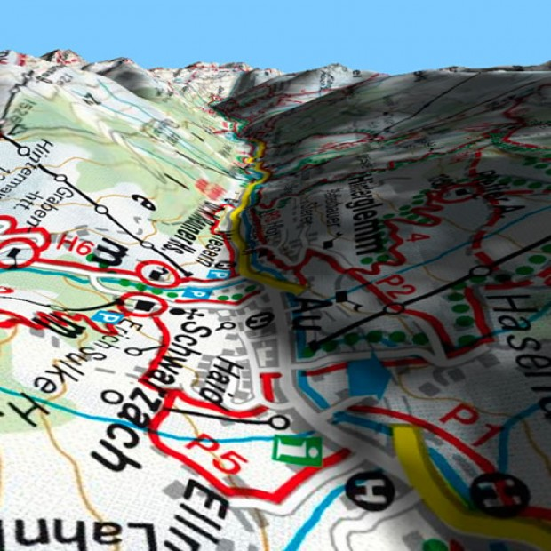 Austria Freytag Berndt Mountain