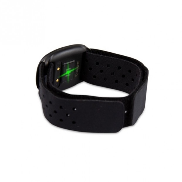 Arm Heart rate monitor