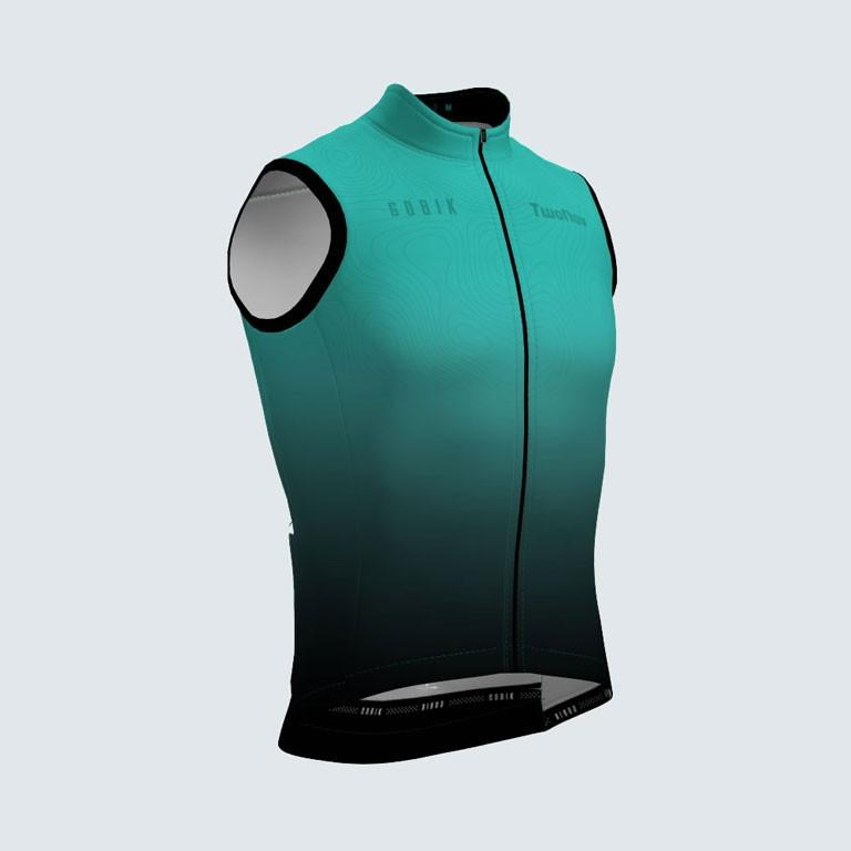 Men's Cycling Vest