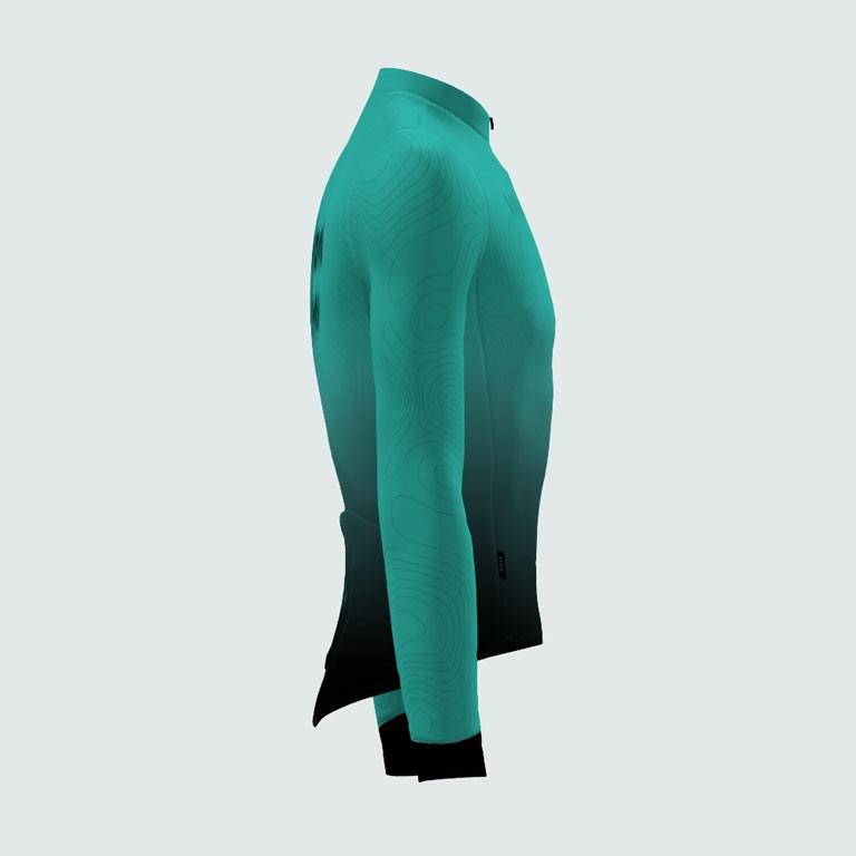 Cycling Women's long shirt