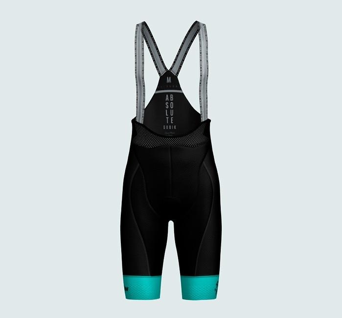 Cycling Women's Bib Shorts