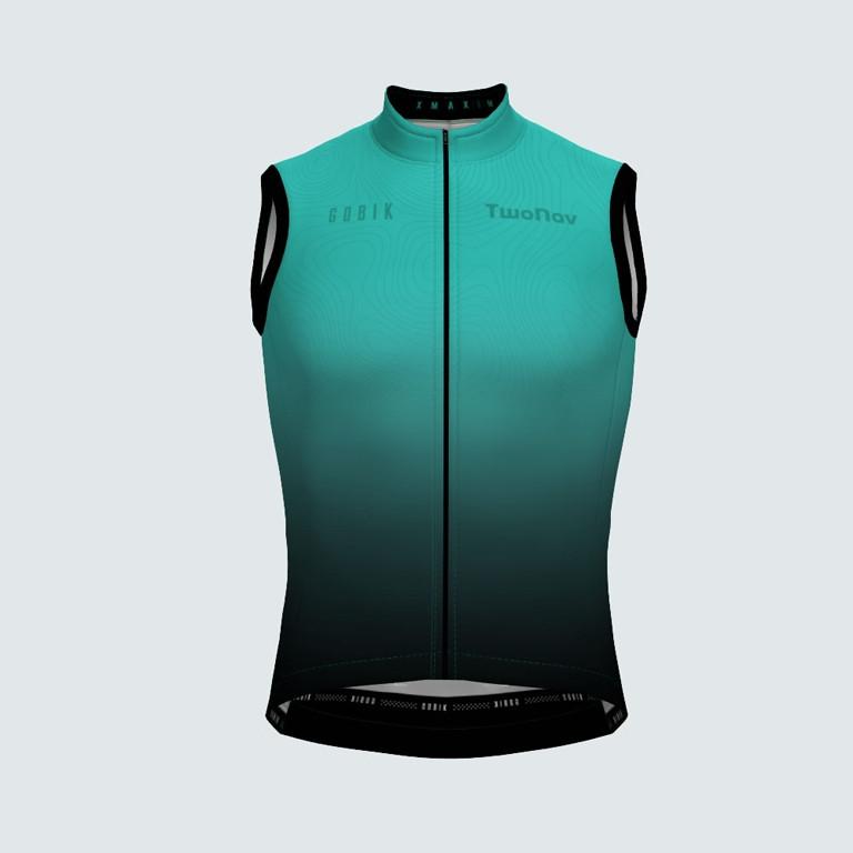 Cycling Vest Woman