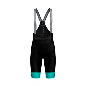 Cycling Women's Bib Shorts